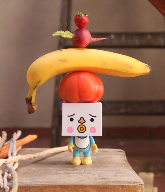 Manda fruta