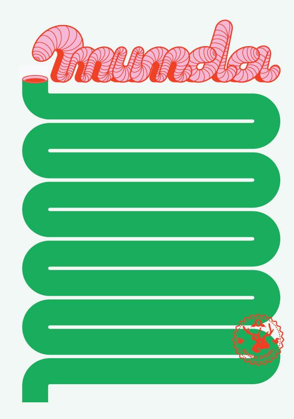 Munda's Poster